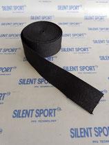 Silent Sport Auspuffband / Hitzeschutzband Schwarz