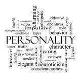 C! - Persönlichkeit