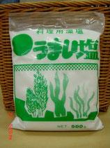 調理用藻塩「うまい塩」