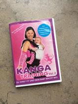 Kanga Traning DVD Vol. 2
