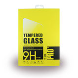 Pro Plus - Tempered Displayschutzglas/ Displayschutzfolie Tempered Glass 0,33mm - Apple iPad Pro 9.7