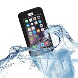 Redpepper - Wasserdichte Schutzhülle / Cover / Case - Apple iPhone 8, 7,  6, 6s