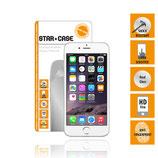 "Display Protector Apple iPhone 8, 7, 6, 6s Star-Case® ""TITAN Plus"" ULTRA THIN 0.10mm"