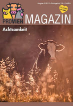 PROVIEH-Magazin 03-2015