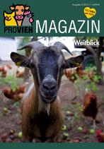 PROVIEH-Magazin 02-2017