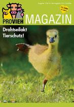 PROVIEH-Magazin 01-2015
