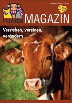 PROVIEH-Magazin 03-2016