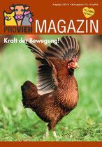 PROVIEH-Magazin 02-2015