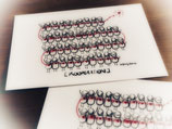 "Postkarte ""KOOPERATION"""