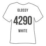4290 | glossy white
