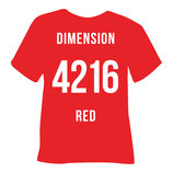 4216 | dimension red