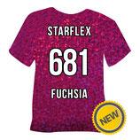 498 | Starflex fuchsia
