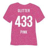 433 | glitter pink