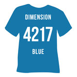 4217 | dimension blue