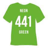 441 | neon green