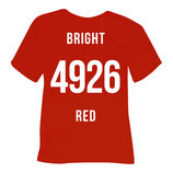 4926 | bright red