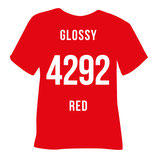 4292 | glossy red