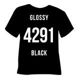 4291 | glossy black