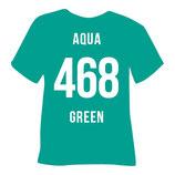 468 | aqua green