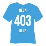 403 | neon blue