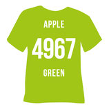 4967 | apple green