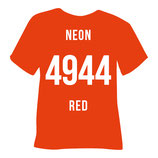 4944 | neon red