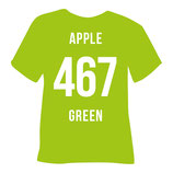 467 | apple green