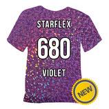 680 | Starflex violet