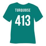 413 | turquoise
