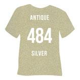 484   paint antique silver