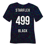 499 | Starflex black