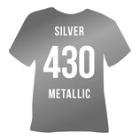 430 | silver metallic