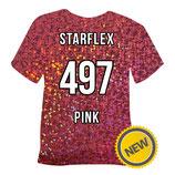 497 | Starflex pink