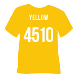 4510  |  yellow BLOCKOUT