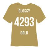 4293 | glossy gold
