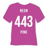 443 | neon pink