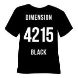 4215 | dimension black