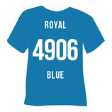 4906  | royal blue
