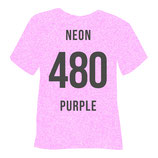 480   neon purple