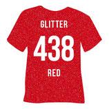 438 | glitter red