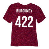 422   burgundy