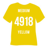 4918 | medium yellow