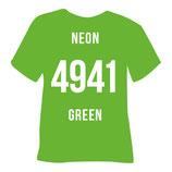 4941 | neon green