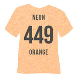 449   neon orange