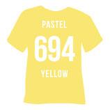 694 | pastel yellow