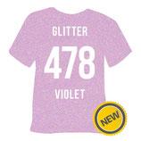 478   glitter violet