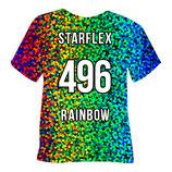 496 | Starflex rainbow