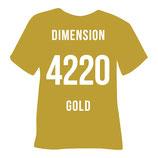 4220 | dimension gold