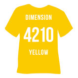 4210 | dimension yellow