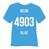 4903 | neon blue